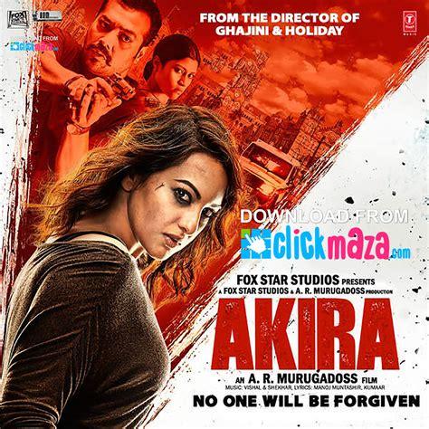 Akira Movie - Full Audio Album - (Free Download Audio Mp3