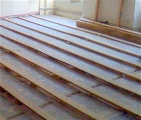 isolation phonique plancher bois ancien isolation plancher clou 233 sur lambourdes 18 messages