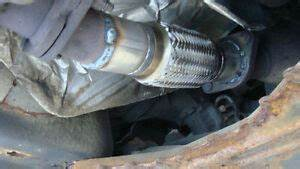 Ford Focus Exhaust