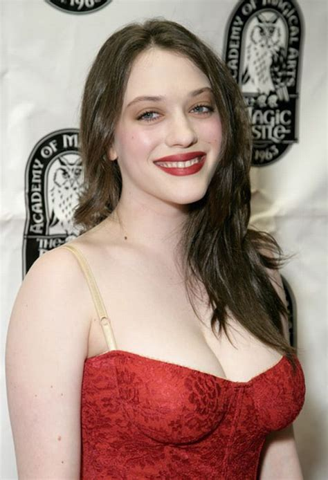 Hottest Kat Dennings Bikini Pictures Will Just Rock