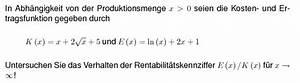 Differenzial Rechnung : mathe aufgaben analysis differenzialrechnung regel von l ~ Themetempest.com Abrechnung