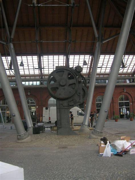 Cortile Maglio by Cortile Maglio Museotorino