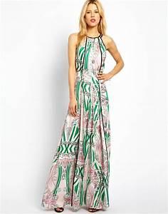 la robe longue d39ete 65 belles variantes archzinefr With robe ete fluide