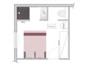 Amenager Chambre Rectangulaire by Conseils D Architecte Comment Am 233 Nager Une Chambre