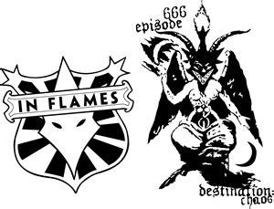 flames logo vector eps