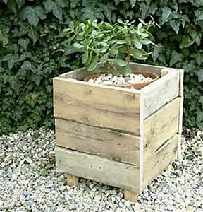Blumenkasten Aus Terrassendielen Selber Bauen : pallet gardening ideas pallet ideapallet idea ~ Orissabook.com Haus und Dekorationen