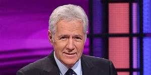 Alex Trebek Has Signed On For More Jeopardy!