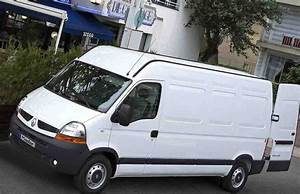 Renault Master  A K A  Opel