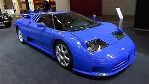 Bugatti Eb110 Prix : 1993 bugatti eb 110 super sport exterior and interior techno classica essen 2015 youtube ~ Maxctalentgroup.com Avis de Voitures