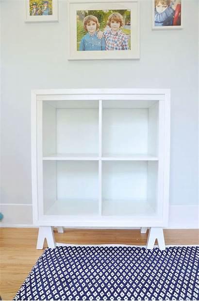 Ikea Bookshelf Hack Furniture Expedit Coordinates Purpose