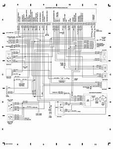 1995 Isuzu Rodeo Radio Wiring Diagram