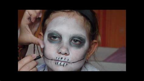 dracula schminken tutorial kinderschminken mit saskia
