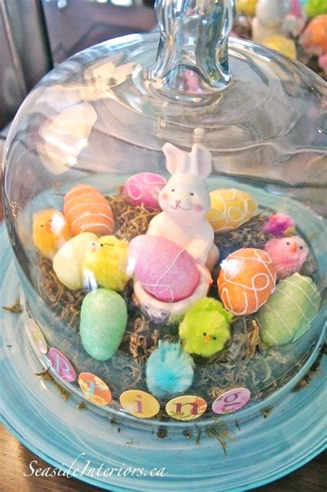top  shabby chic easter decor ideas cheap easy