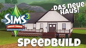 Haus Strichzeichnung Einfach : das neue einfach tierisch haus o speedbuild simfinity youtube ~ Watch28wear.com Haus und Dekorationen
