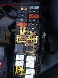 12vdc Problem 1998 Ford Windstar The Van Acts Like There