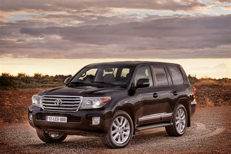 toyota land cruiser 2013 toyota land cruiser review cargurus