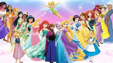 Disney Princess Movie: Gender Roles and Stereotypes