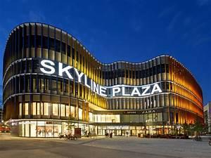 Skyline Plaza Alex : skyline plaza frankfurt frankfurt tourism ~ Markanthonyermac.com Haus und Dekorationen