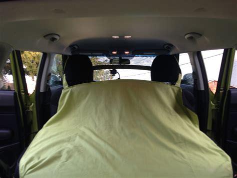 Car Hammock Diy by Diy Doggie Car Hammock Resources For Your Handmade Home