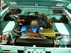 Phscollectorcarworld  Ford Bronco  The Original Rough Rider