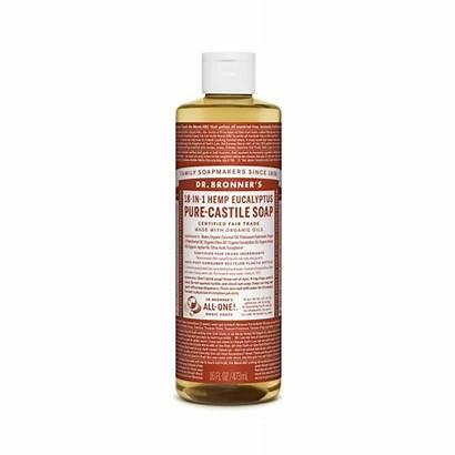 Dr Soap Bronner Eucalyptus Acne Oil Wmagazine
