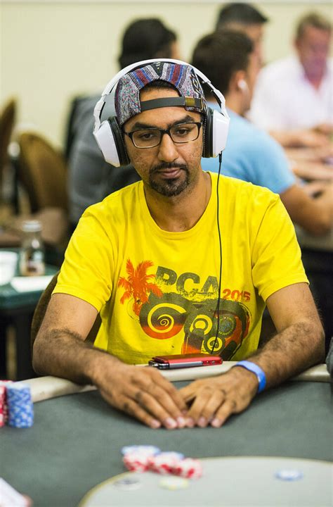 Faraz Jaka Eliminated by Duey Duong in Four-Way All In ...