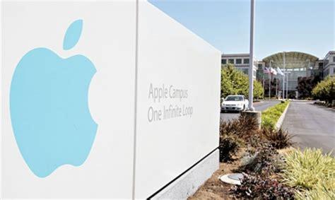 siege social apple apple l 39 entreprise la plus chère au monde en 2012