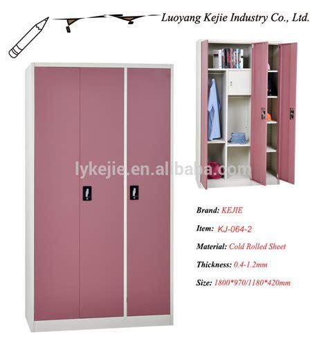 Metal Locker Storage Cabinet by Wholesale Storage Closet Godrej Almirah Design With Price