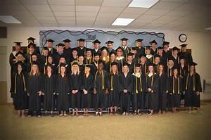 De Soto Area Schools High School Graduation