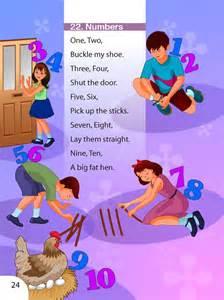 English Nursery Rhyme