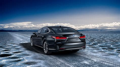 2018 Lexus Ls 500h 3 Wallpaper Hd Car Wallpapers
