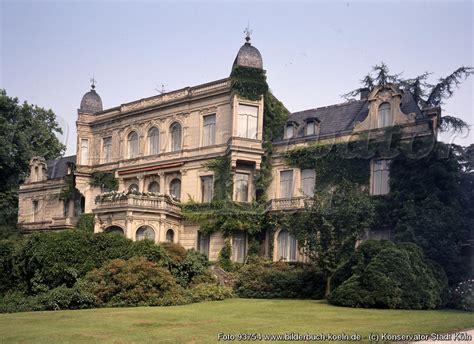 Villa Marienburg Köln bilderbuch k 246 ln parkstr marienburg 55