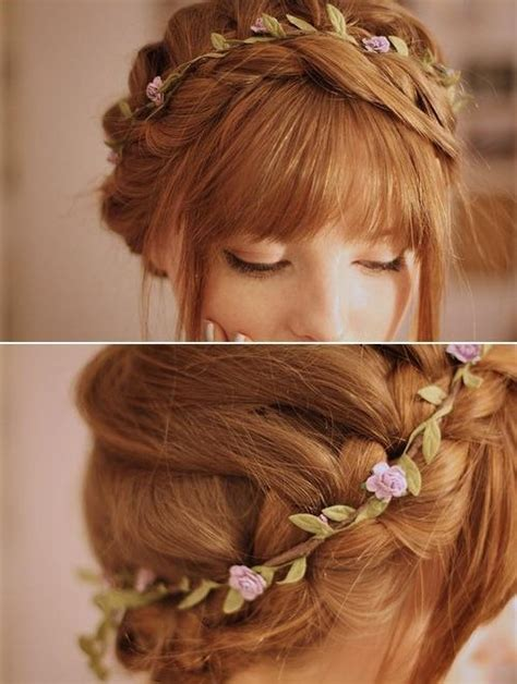 easy braided hairstyles  updos popular haircuts
