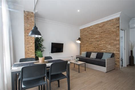 Appartments In Valencia by Apartments In Valencia Cabanyal 301