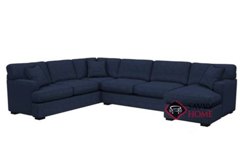 146 furniture sofa beds 146 fabric true sectional by stanton is fully customizable