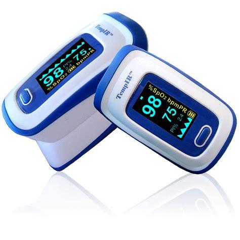 Amazon.com: TempIR Temporal Body Temperature Thermometer