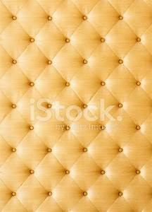 Golden Color Sofa Cloth Texture stock photos - FreeImages com
