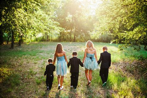 //The Miller Family   a formal, fun, light filled family ...