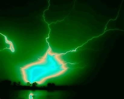 Lightning Attack Vs Gifs Animated Raios Klimanaturali
