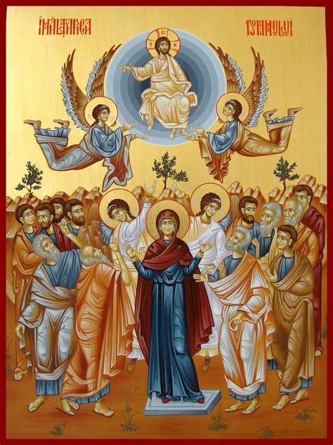 Biserica Ortodoxă Română ÎNĂLŢAREA DOMNULUI ŞI SFÂNTA CUVIOASĂ PARASCHEVA - Montreal