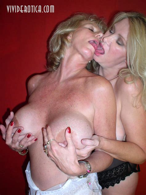 Vivid Erotica Imagery