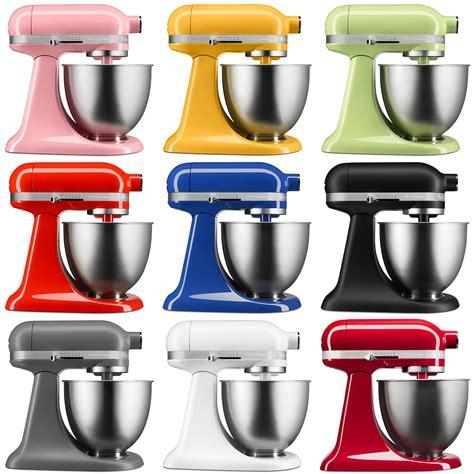 Kitchenaid Mini Series Tilthead Stand Mixer, 35 Quart Ebay