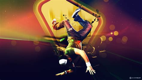 Hip Hop Dance Backgrounds ·① Wallpapertag