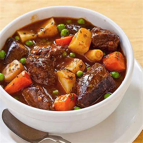 cuisiner des carottes en rondelles boeuf aux carottes et pommes de terre au cookeo votre