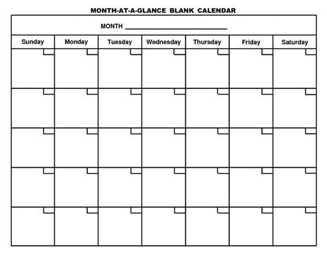 blank calendar template pdf school calendar print blank calendars