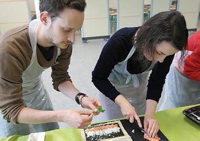 cours de cuisine sushi organiser cours de cuisine sushi toulouse et sud ouest