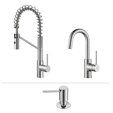Restaurant Bar Sink Faucet