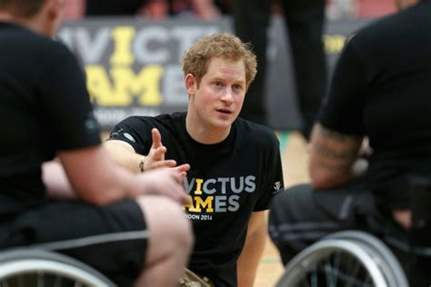 The Invictus Games Ladyclever