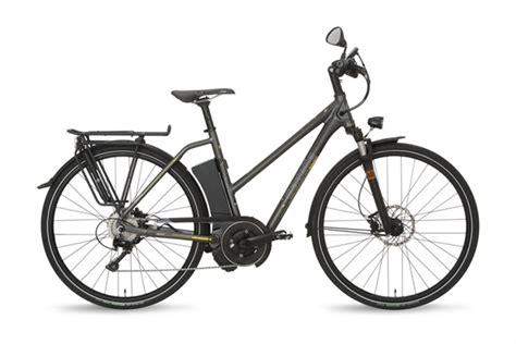 Beste motor voor elektrische fiets