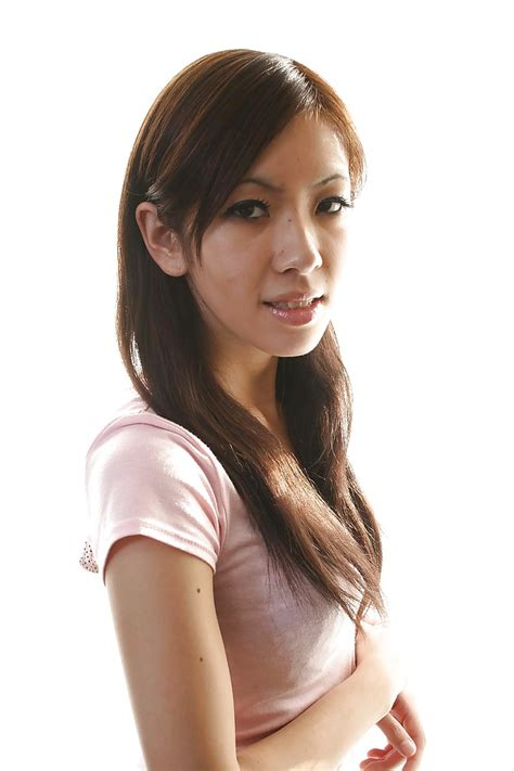Asian Teen Harumi Matsuda Undressing And Exposing Her